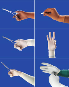 Speciality Surgical Gloves
